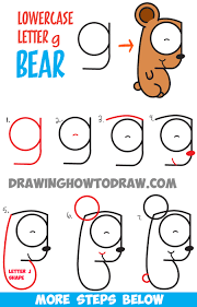 wonderful idea for drawing easy animal figures animal drawings