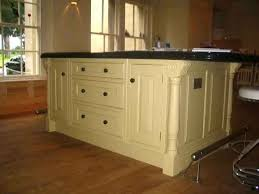 pre made kitchen islands prefab kitchen island white glaze galley kitchen cabinet with