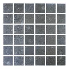 gemini hillock dark grey mosaic bathroom kitchen wetroom living