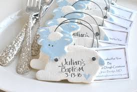 personalized baptism ornament reserve listing for c lancaster personalized salt dough