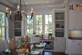 Home Decor Forums Open Concept Kitchen Where To Put My Dining Room Dishes Home