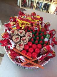 where to buy mexican candy la charrola de antojitas mexican candy platter for my