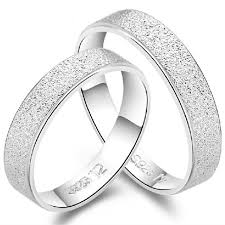 ring settings without stones 925 silver wedding ring settings without stones eternity band