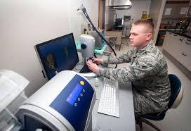 Cad Technician Dental Lab Crafts Prosthetics Orthodontics U003e Moody Air Force Base