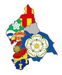 Durham England Map by County Durham Flag U2013 Durham Today Interview Andy Strangeway