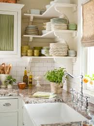 open shelf corner kitchen cabinet fresh farmhouse kitchen shelves pinterest green kitchen open