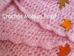 mobius scarf pattern cat bordhi microcknit creations crochet mobius scarf