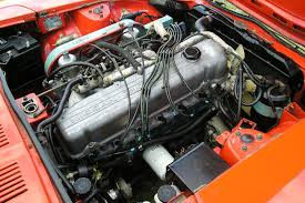 nissan 260z engine sold datsun 260z 2 2 coupe auctions lot 42 shannons