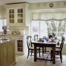 modern country style kitchens interesting curtains french ideas