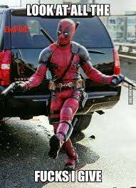 Funny Deadpool Memes - best 25 deadpool quotes 10 so peachy