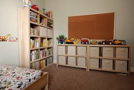 White Cube Bookcase by Ana White 6 Cube Bookshelf Poplar Diy Projects