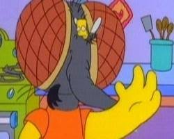 Simpsons Treehouse Of Horror I - the simpsons season 9 episode 4 u2013 treehouse of horror viii watch