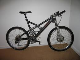 porsche bicycle 1997 porsche mountain bike fs flickr
