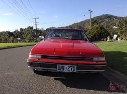 mazda 929 929 two door luxury coupe one owner