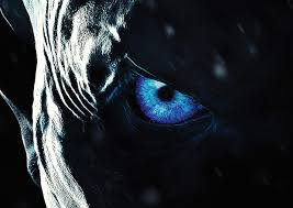 game of thrones photo game of thrones season 7 poster the night king tvline