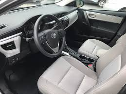 toyota brand new cars special price for brand new 2016 toyota corolla le plus nyc auto