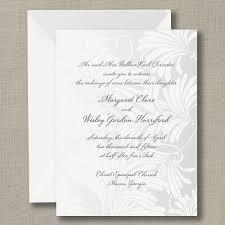 Weddings Invitation Cards Spider Mums Wedding Invitation