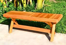 how to make a garden bench seat the garden inspirations