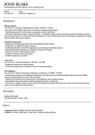 Free Online Resume Generator by Resume Templates Builder Free Online Resume Builder Printable