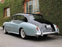 bentley silver cloud 1959 rolls royce silver cloud for sale classiccars com cc 881005