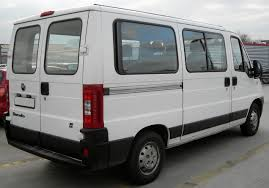 file fiat ducato ii facelift rear 20081227 jpg wikimedia commons