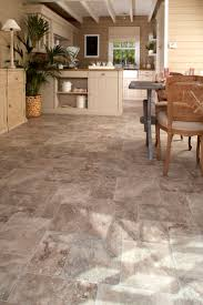 Kitchen Tile Flooring Designs by Best 10 Vinyl Flooring Kitchen Ideas On Pinterest Flooring