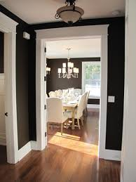 good wall paint colors for dark wood trim home design health