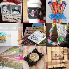 creative gifts for 30 simple creative handmade projects and gifts part one