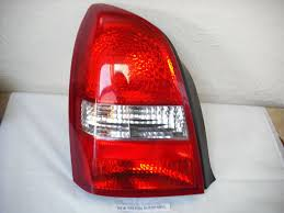 nissan almera tail light sorry out of stock nissan primera p12