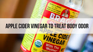 Perspiration Odor Removal From Clothes How To Use Apple Cider Vinegar To Treat Body Odor