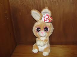 ty beanie boo carrots bunny rabbit mint tags 2014