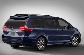are toyota siennas reliable 2018 toyota reviews and rating motor trend