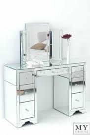mirrored console vanity table mirror design ideas tanyak design mirrored bedroom furniture uk