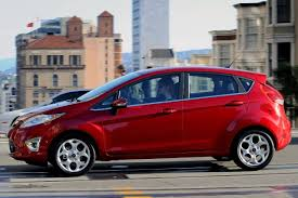 used 2013 ford fiesta hatchback pricing for sale edmunds