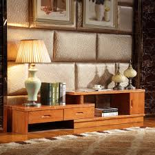 Living Room Song Chinese Solid Wood Furniture Song Wood Tv Cabinet Combination