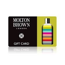 gifts cards gift cards gift vouchers molton brown usa