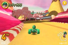 image minty sakura sugar rush speedway png wreck ralph