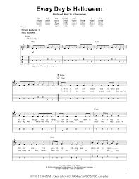 sheet music digital files to print licensed halloween digital