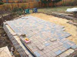 Patio Pavers Home Depot Patio Pavers Home Depot Luxury Exterior Fascinating Pavers Home