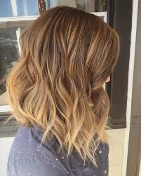 shoulder length hair with layers at bottom color too flat for me want all over shorter and thinned out at