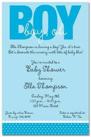 baby boy shower invitations boy baby shower invitation wording baby shower gallery