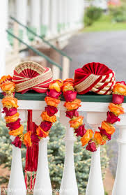 Flower Garland For Indian Wedding Inspiration Photo Gallery U2013 Indian Weddings Indian Wedding