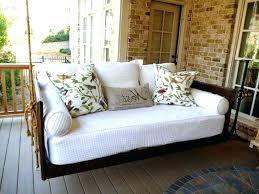 swinging porch beds u2013 katakori info