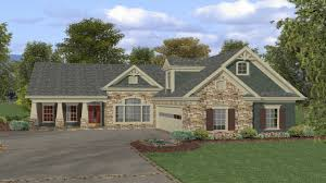 craftsman ranch house plans rustic ranch style home plans beautiful ranch style homes rustic