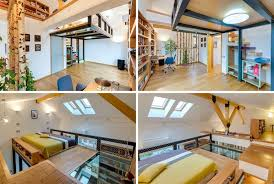 chambre gain de place emejing lit mezzanine 2 place images design trends 2017