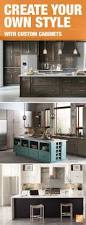 Home Depot Create Your Own Collection by 363 Best Kitchen Ideas U0026 Inspiration Images On Pinterest Kitchen