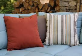 Sunbrella Outdoor Cushion Living Room Decor Of Outdoor Patio Pillows Outdoor Cushions Patio