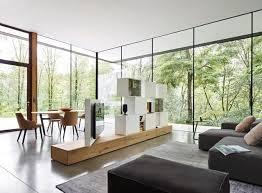 raumteiler wohnzimmer raumteiler bilder ideen couchstyle