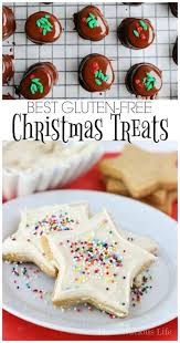 161 best gluten free christmas cookies u0026 treats images on