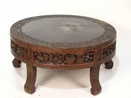 antique round coffee table top antique round coffee table coffee table round antique coffee